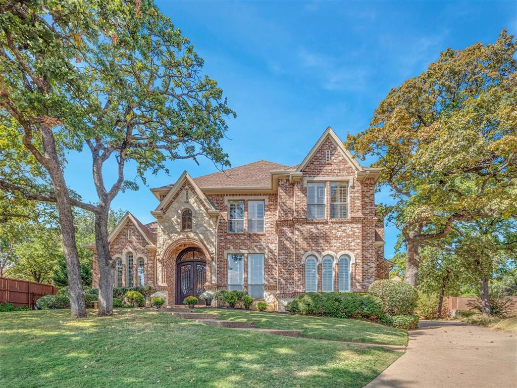 Active | 3902 High Point  Drive Grapevine, TX 76051 0