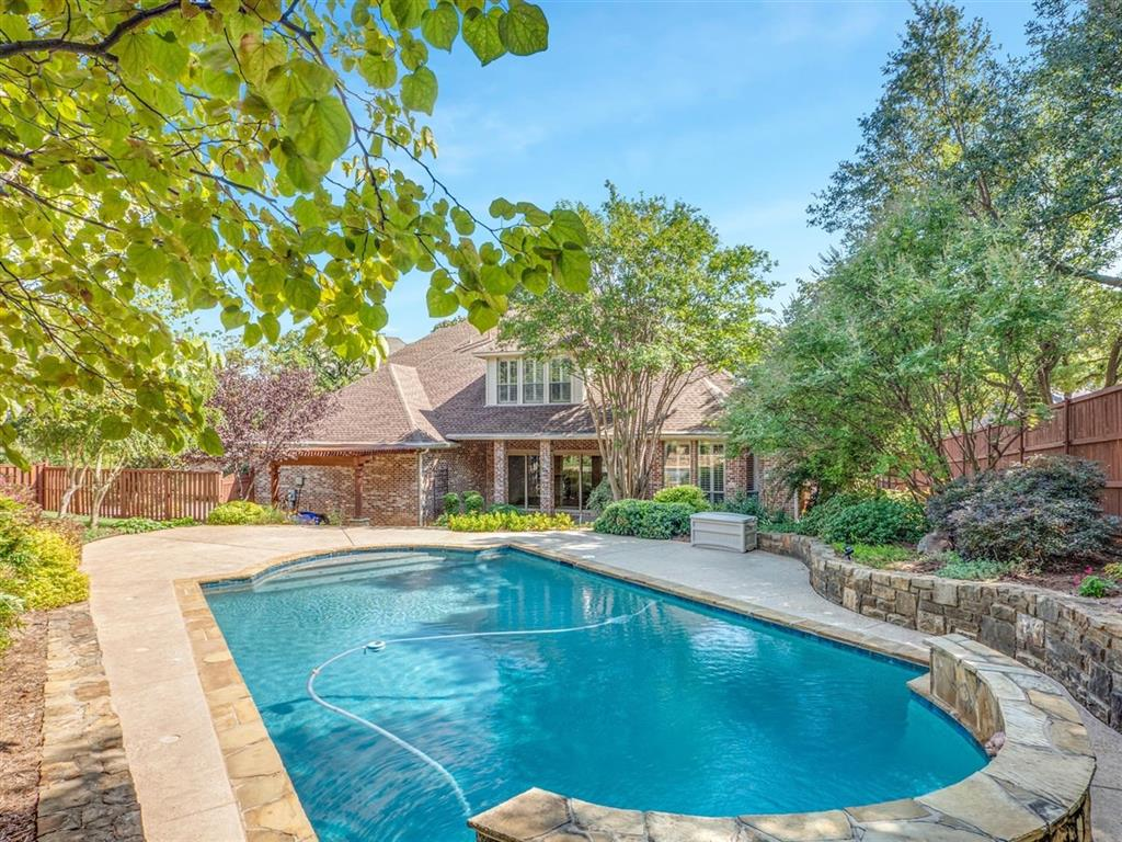 Active | 3902 High Point  Drive Grapevine, TX 76051 13