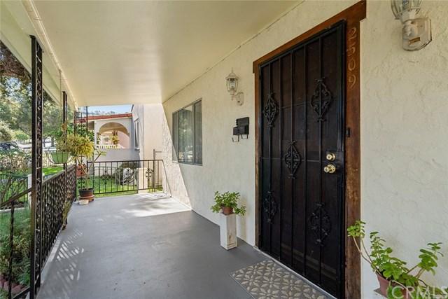 Closed | 2509 La Crescenta Avenue Alhambra, CA 91803 10