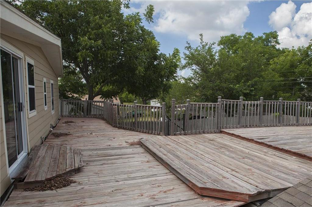 Sold Property   3820 Cresthill Road Benbrook, Texas 76116 15