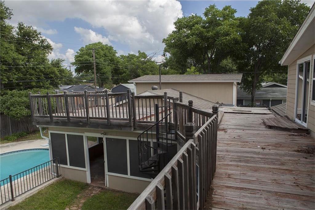Sold Property   3820 Cresthill Road Benbrook, Texas 76116 17