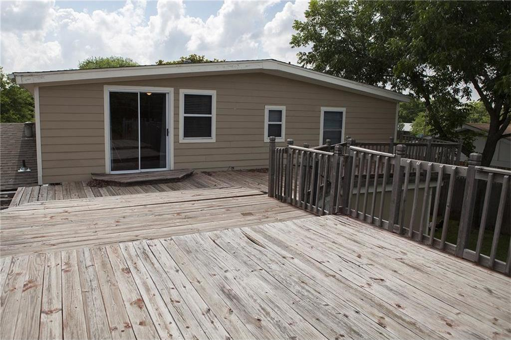 Sold Property   3820 Cresthill Road Benbrook, Texas 76116 18
