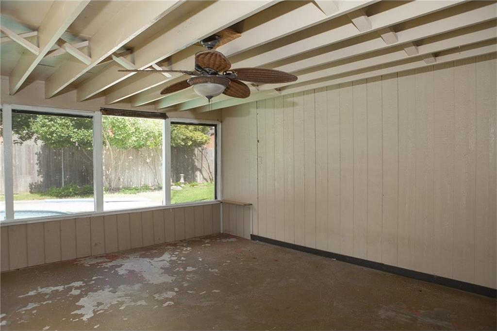 Sold Property   3820 Cresthill Road Benbrook, Texas 76116 31