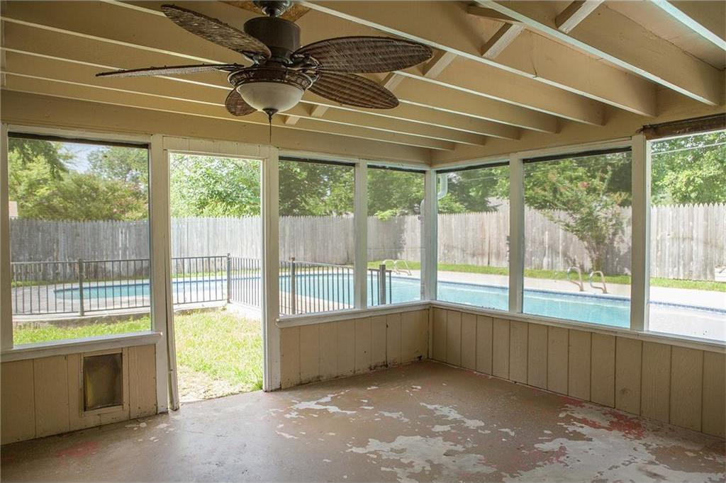 Sold Property   3820 Cresthill Road Benbrook, Texas 76116 32