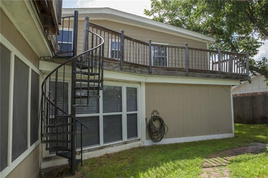 Sold Property   3820 Cresthill Road Benbrook, Texas 76116 33