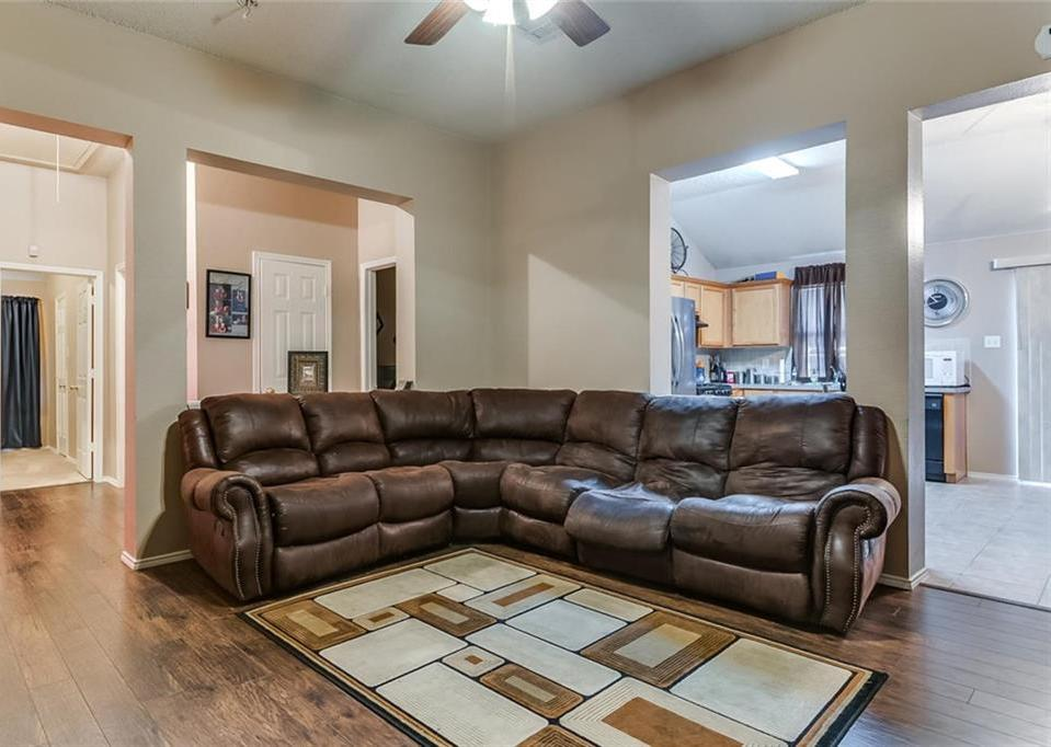 Sold Property | 4908 Palm Ridge Drive Fort Worth, Texas 76133 30