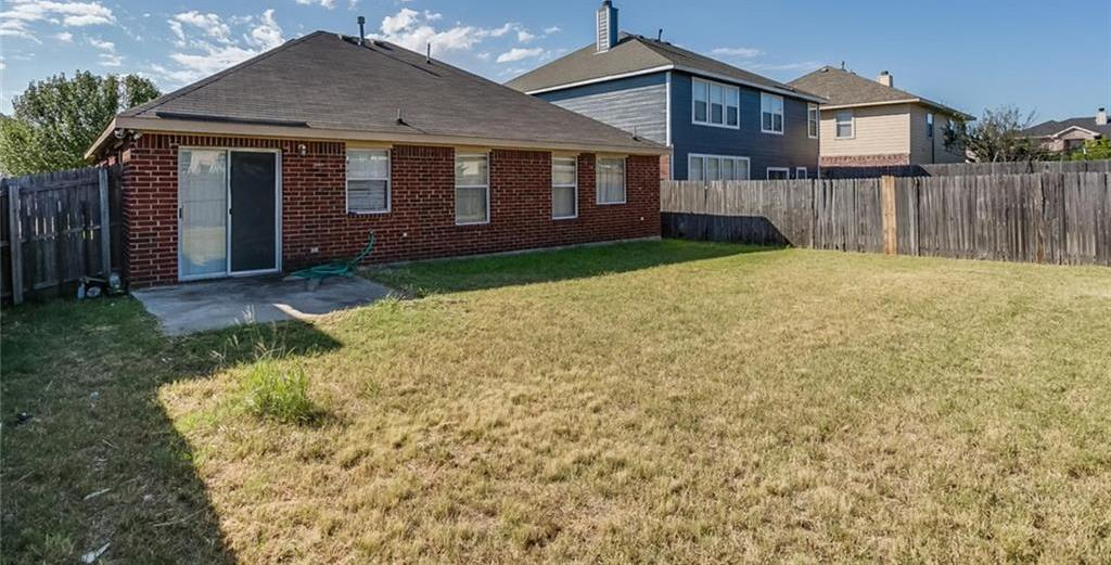 Sold Property | 4908 Palm Ridge Drive Fort Worth, Texas 76133 6