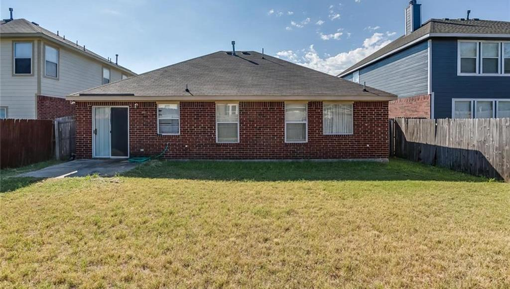 Sold Property | 4908 Palm Ridge Drive Fort Worth, Texas 76133 7