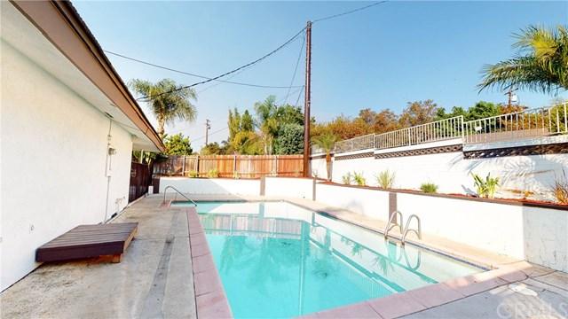 Pending | 805 Via Estrellita  Avenue Glendora, CA 91741 40