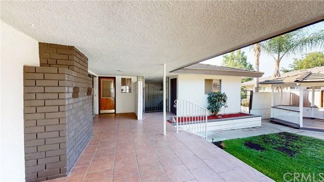 Pending | 805 Via Estrellita  Avenue Glendora, CA 91741 41