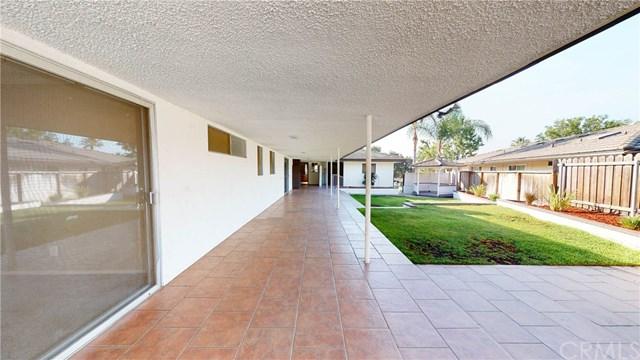 Pending | 805 Via Estrellita  Avenue Glendora, CA 91741 42