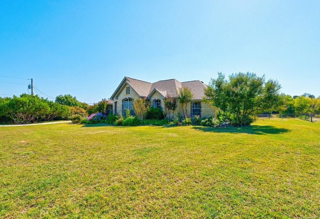 Active | 250 Quarterhorse  Drive Liberty Hill, TX 78642 0