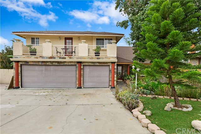 Closed | 576 E Monitor Court Upland, CA 91784 1