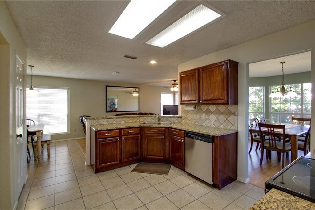 Sold Property   2608 Country Creek Lane Fort Worth, Texas 76123 13