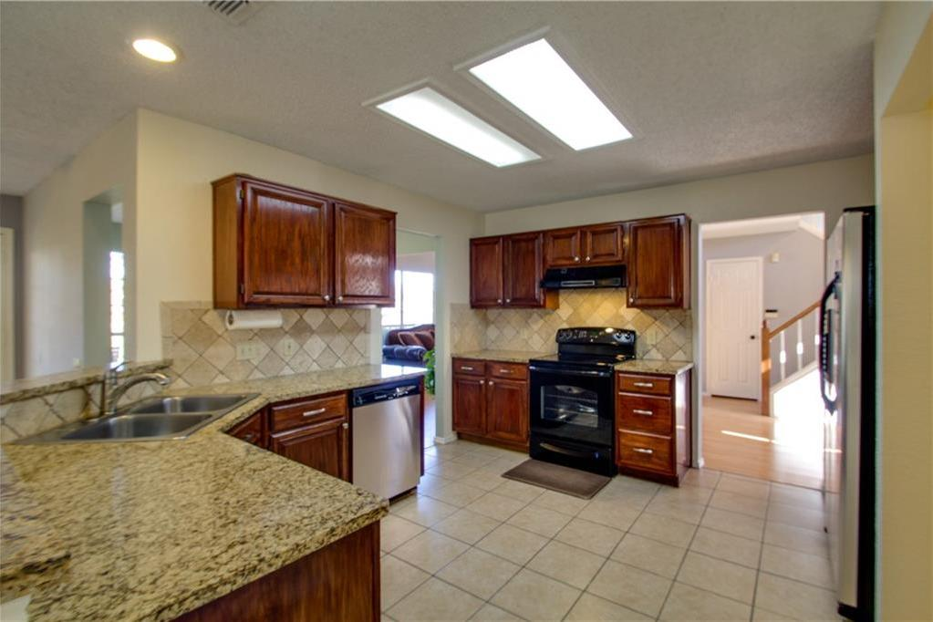 Sold Property   2608 Country Creek Lane Fort Worth, Texas 76123 14