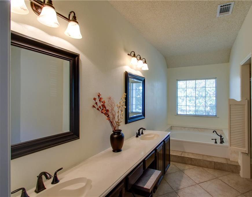 Sold Property   2608 Country Creek Lane Fort Worth, Texas 76123 22