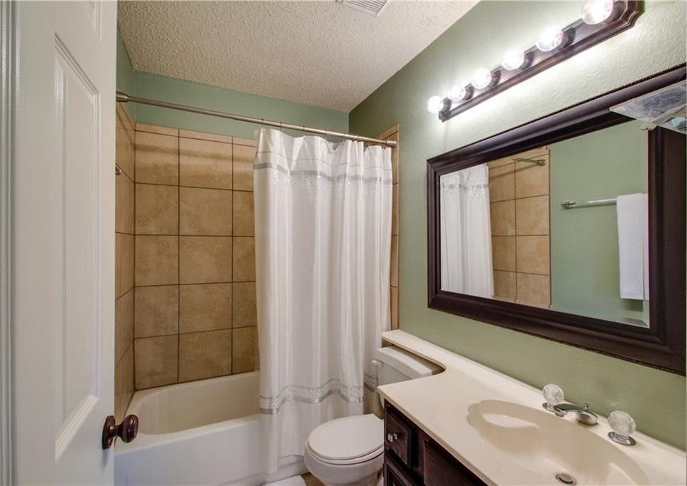 Sold Property   2608 Country Creek Lane Fort Worth, Texas 76123 29