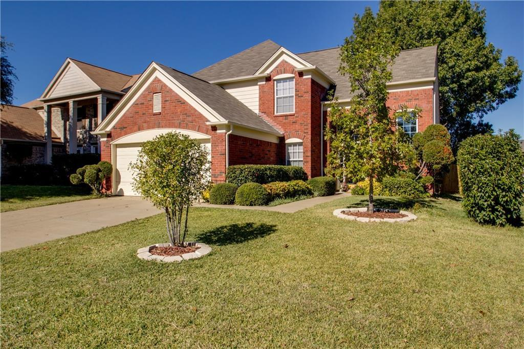 Sold Property   2608 Country Creek Lane Fort Worth, Texas 76123 3