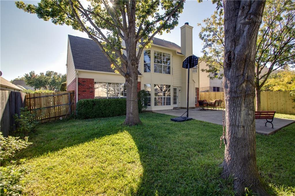Sold Property   2608 Country Creek Lane Fort Worth, Texas 76123 31