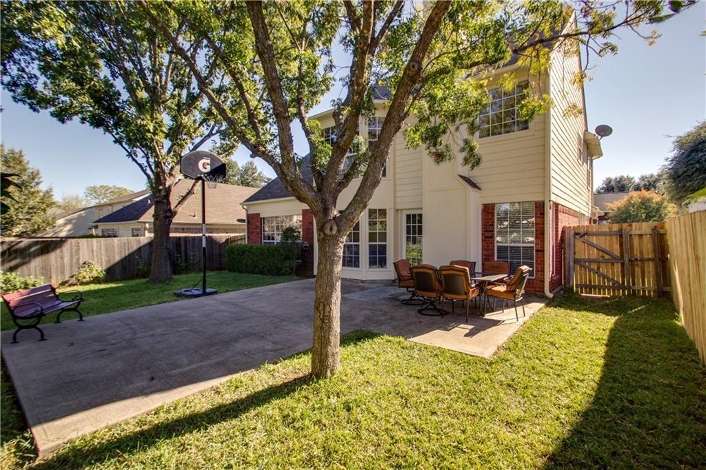 Sold Property   2608 Country Creek Lane Fort Worth, Texas 76123 32