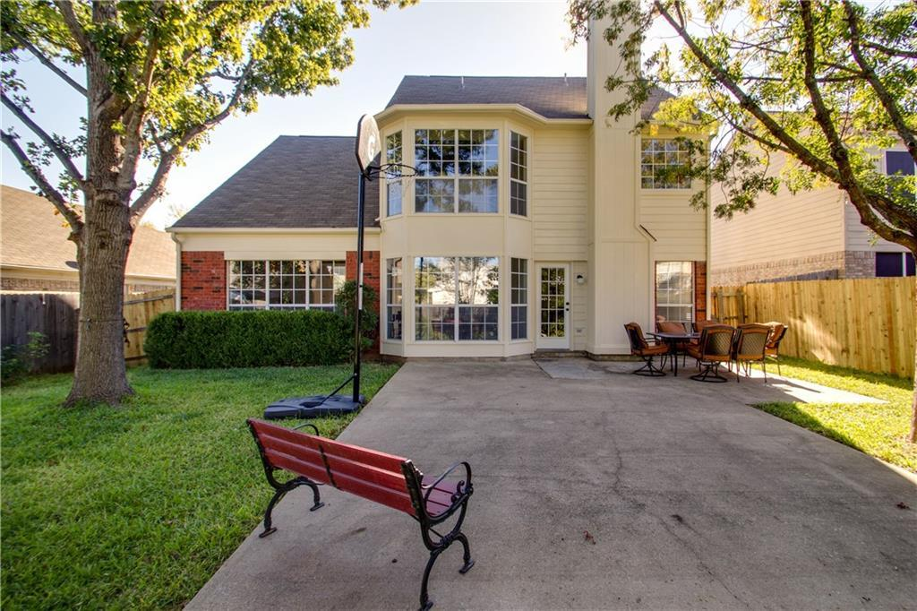 Sold Property   2608 Country Creek Lane Fort Worth, Texas 76123 33