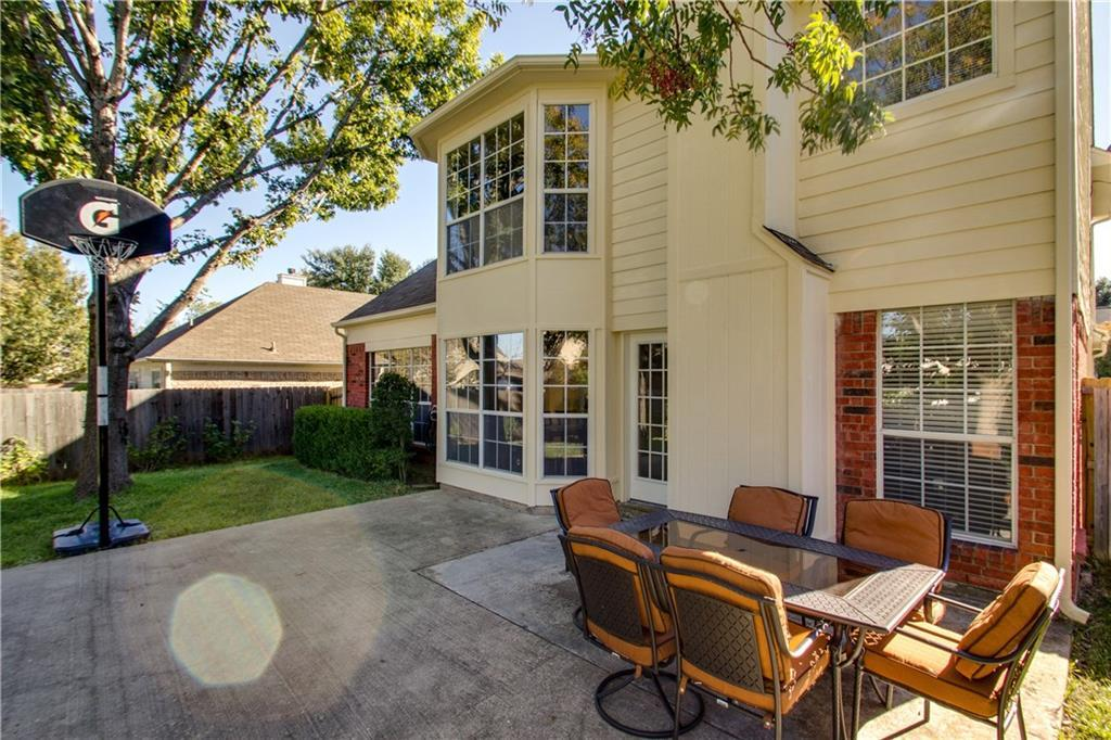 Sold Property   2608 Country Creek Lane Fort Worth, Texas 76123 35