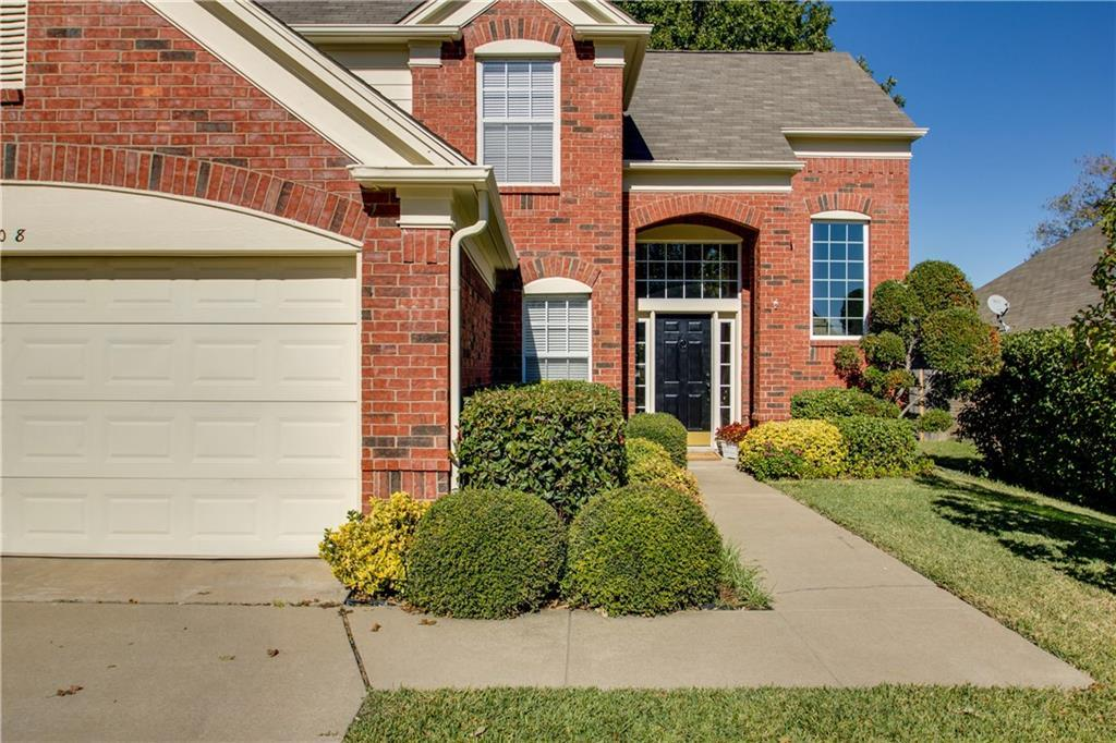 Sold Property   2608 Country Creek Lane Fort Worth, Texas 76123 4