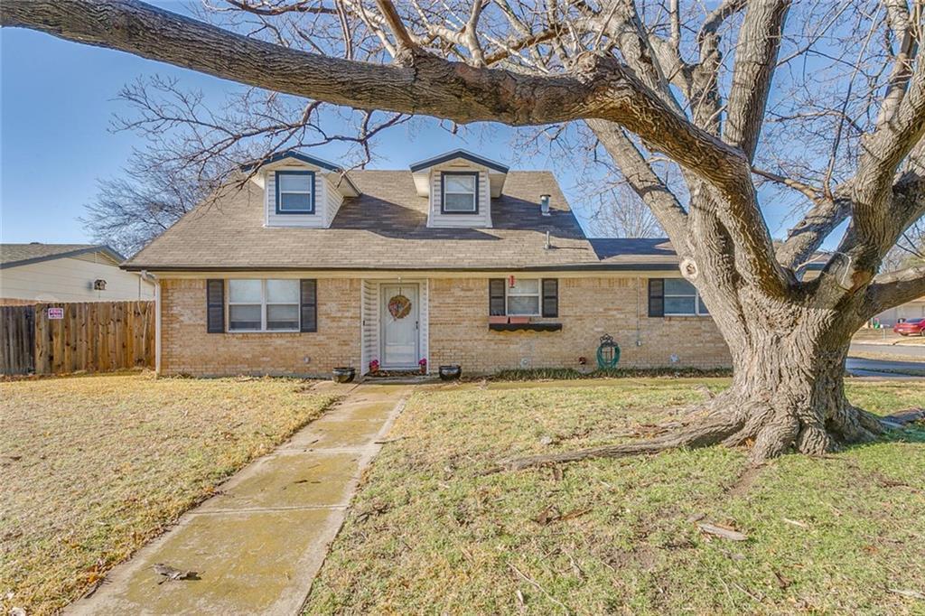 Sold Property | 433 Douglas Street Burleson, Texas 76028 1