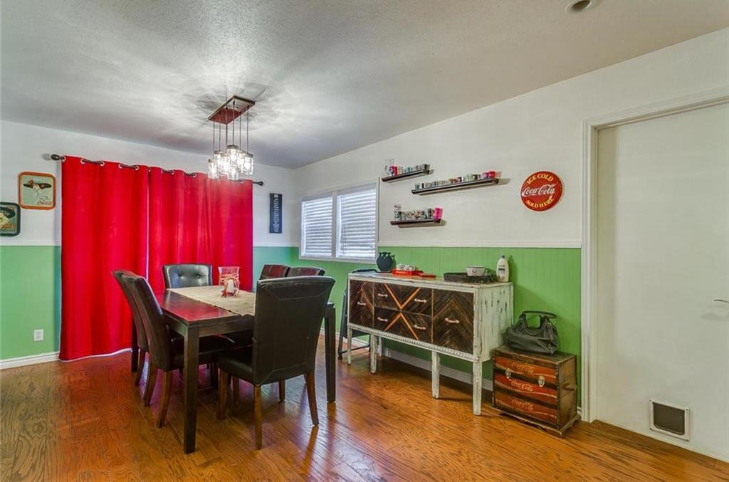 Sold Property | 433 Douglas Street Burleson, Texas 76028 13