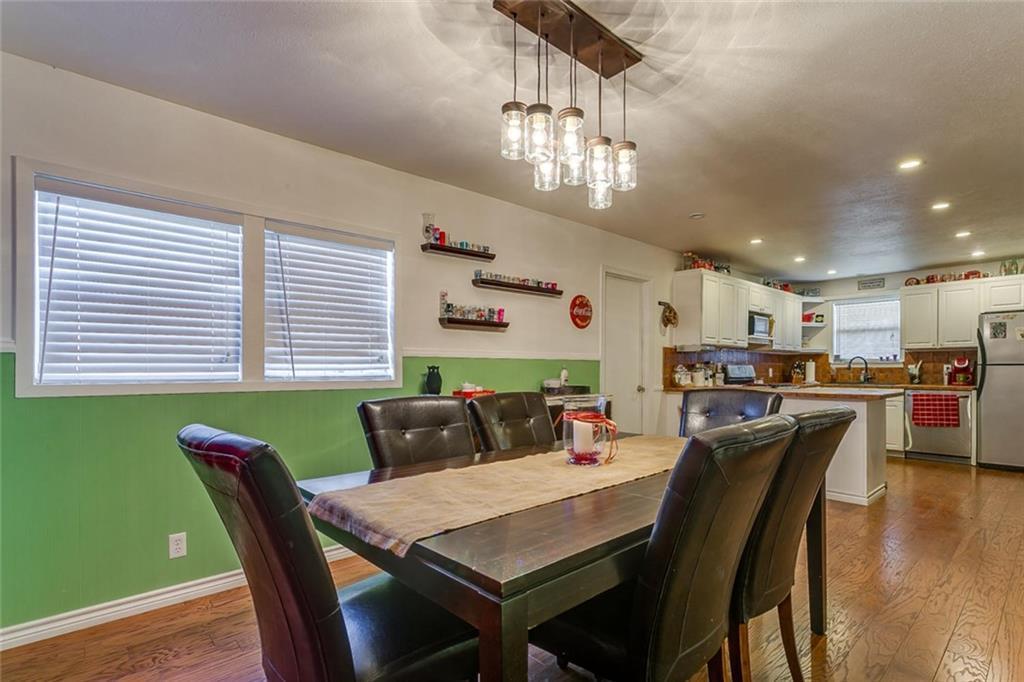 Sold Property | 433 Douglas Street Burleson, Texas 76028 14