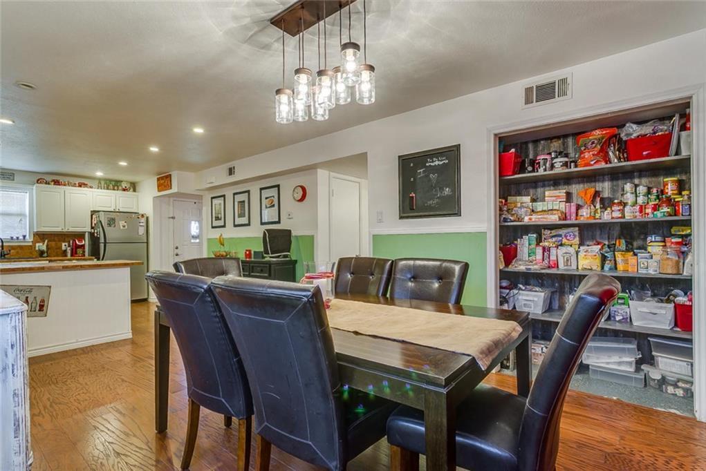 Sold Property | 433 Douglas Street Burleson, Texas 76028 15