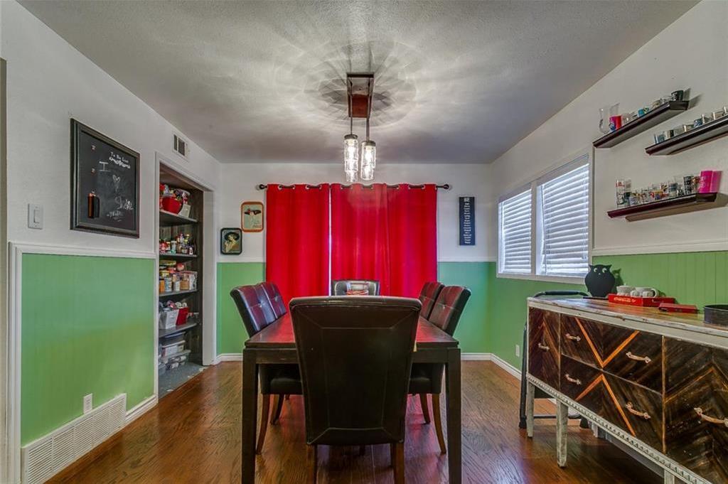 Sold Property | 433 Douglas Street Burleson, Texas 76028 16