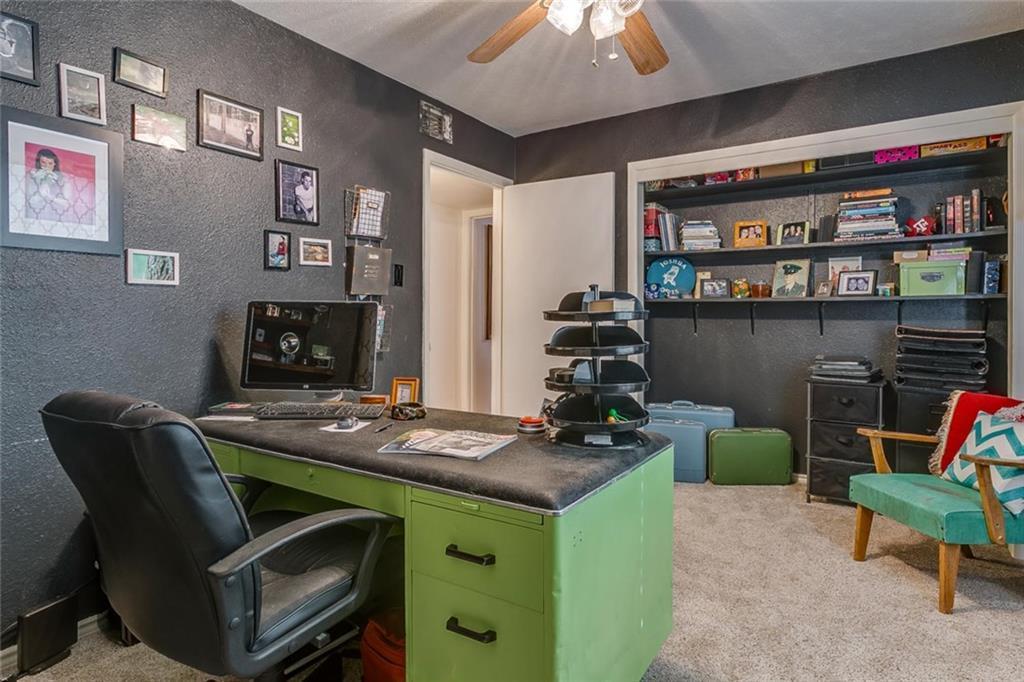 Sold Property | 433 Douglas Street Burleson, Texas 76028 20
