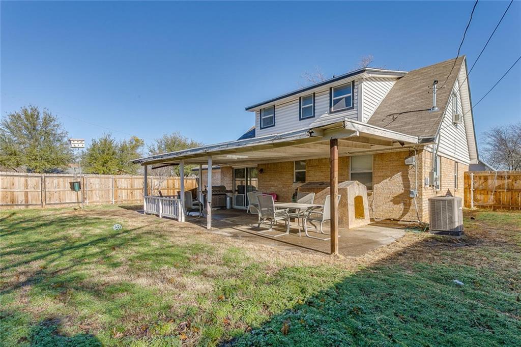 Sold Property | 433 Douglas Street Burleson, Texas 76028 28