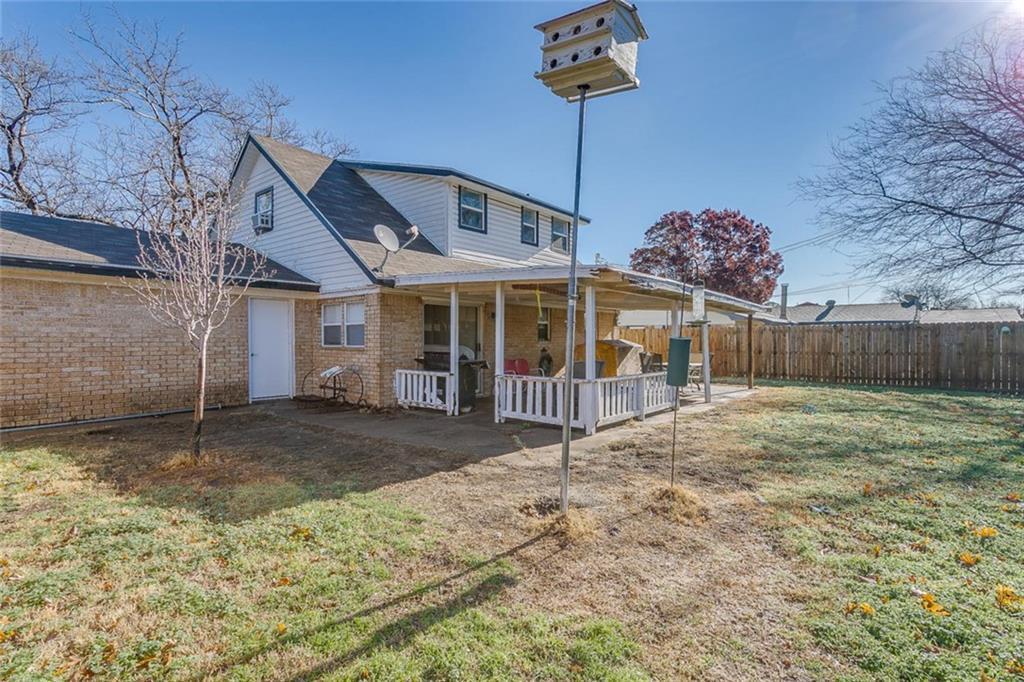 Sold Property | 433 Douglas Street Burleson, Texas 76028 29