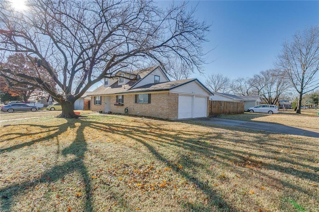 Sold Property | 433 Douglas Street Burleson, Texas 76028 3