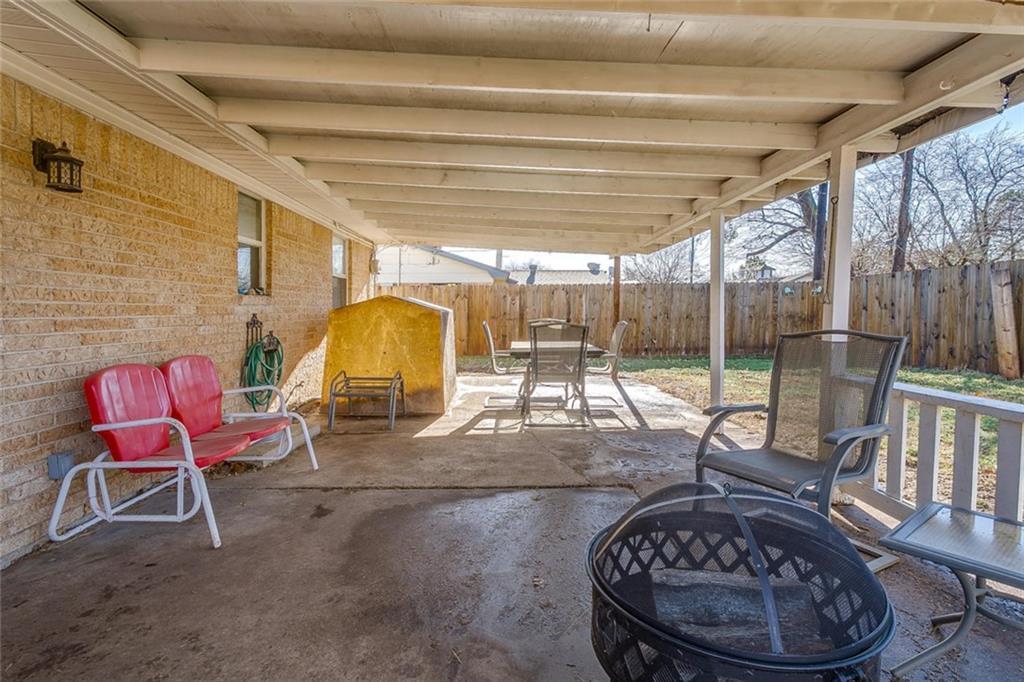 Sold Property | 433 Douglas Street Burleson, Texas 76028 30