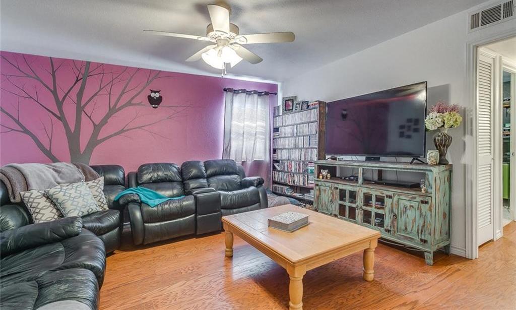 Sold Property | 433 Douglas Street Burleson, Texas 76028 5