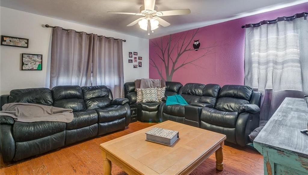 Sold Property | 433 Douglas Street Burleson, Texas 76028 6