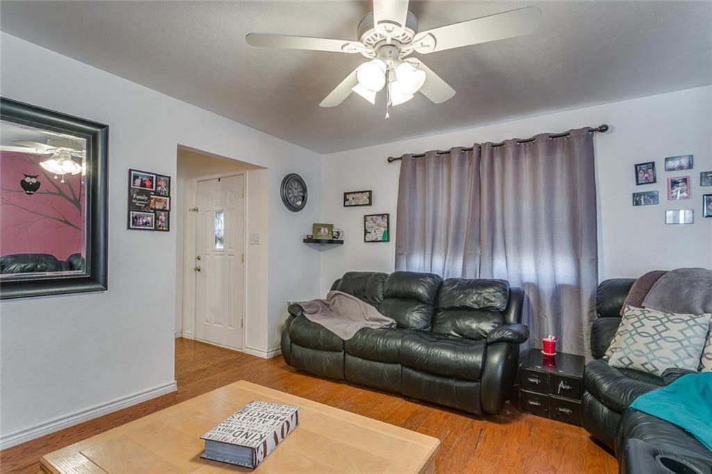 Sold Property | 433 Douglas Street Burleson, Texas 76028 7