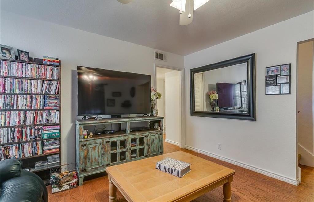 Sold Property | 433 Douglas Street Burleson, Texas 76028 8