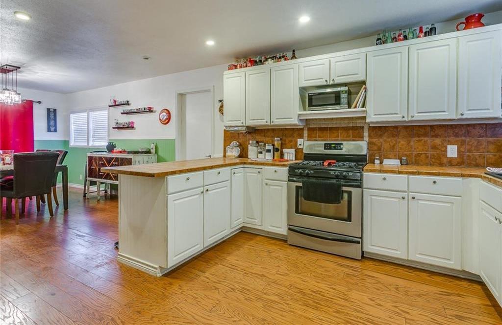 Sold Property | 433 Douglas Street Burleson, Texas 76028 9