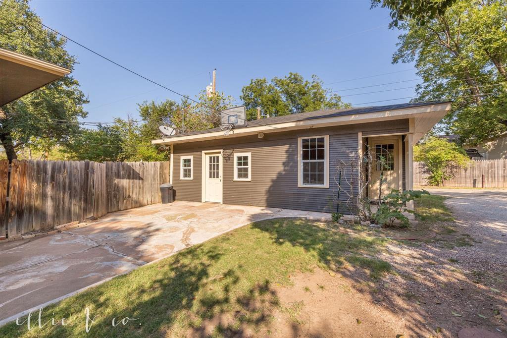 Active | 601 Sayles  Boulevard Abilene, TX 79605 2