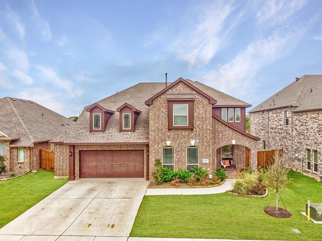 Active Option Contract | 1005 Sagewood  Drive Justin, TX 76247 0