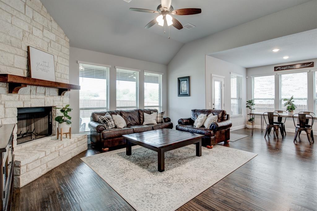 Active Option Contract | 1005 Sagewood  Drive Justin, TX 76247 12