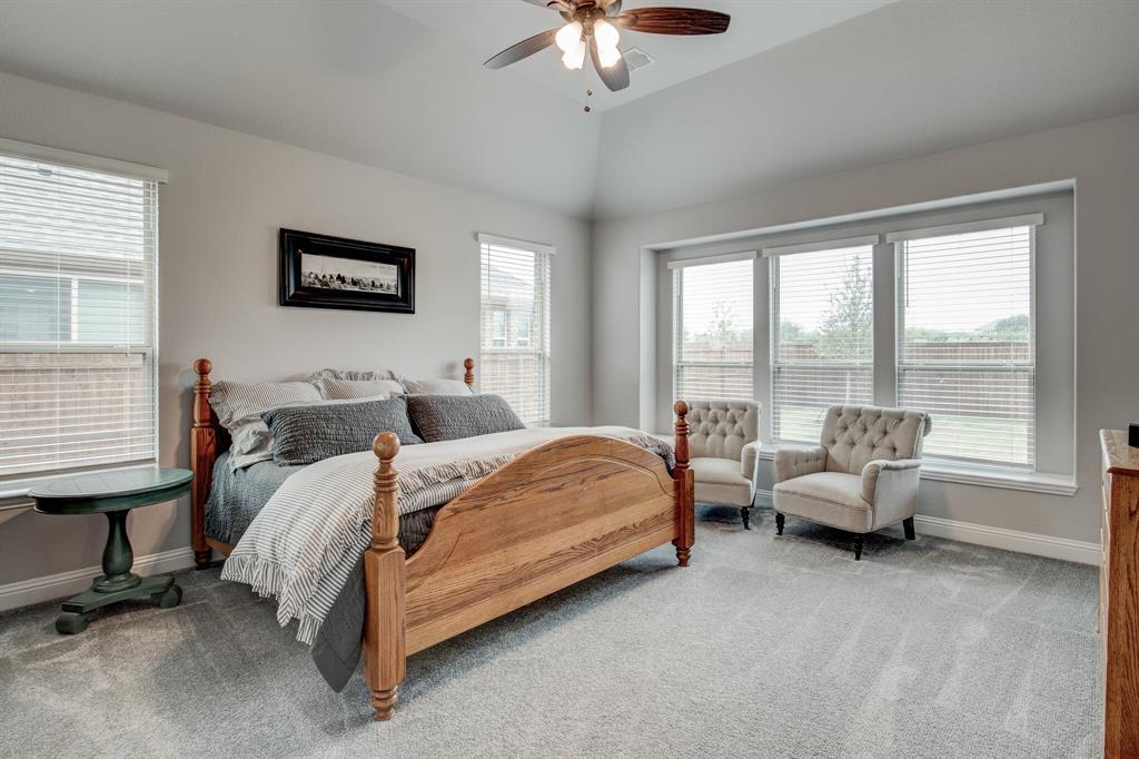 Active Option Contract | 1005 Sagewood  Drive Justin, TX 76247 14