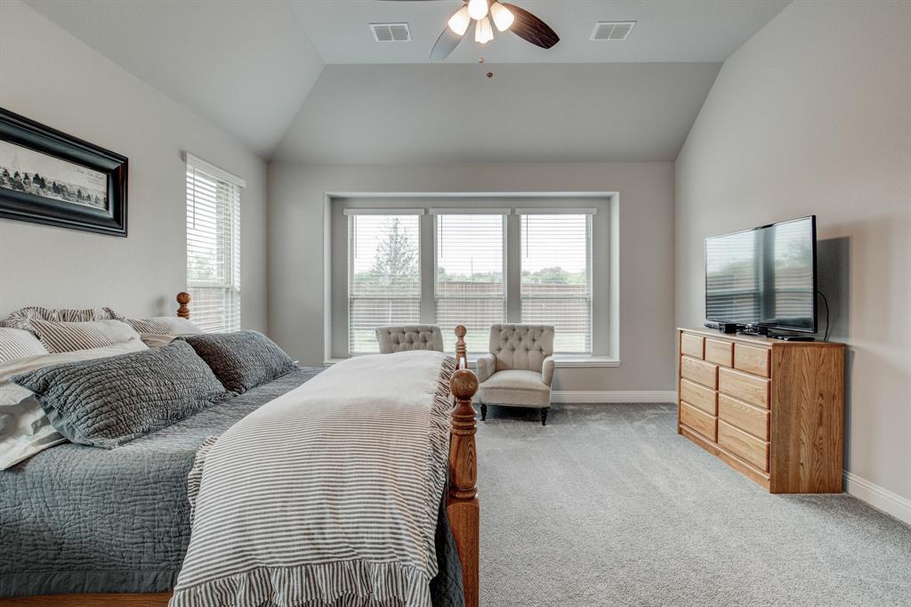 Active Option Contract | 1005 Sagewood  Drive Justin, TX 76247 15