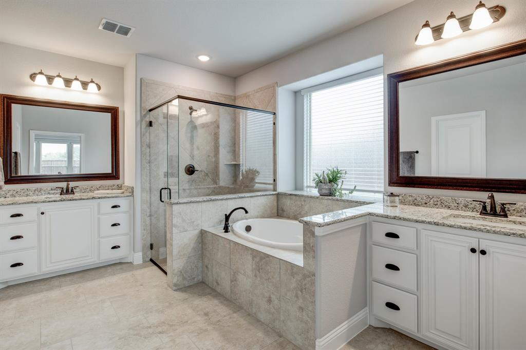 Active Option Contract | 1005 Sagewood  Drive Justin, TX 76247 16