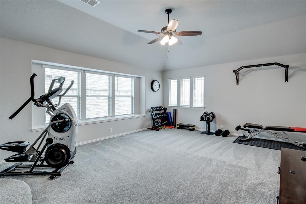 Active Option Contract | 1005 Sagewood  Drive Justin, TX 76247 17