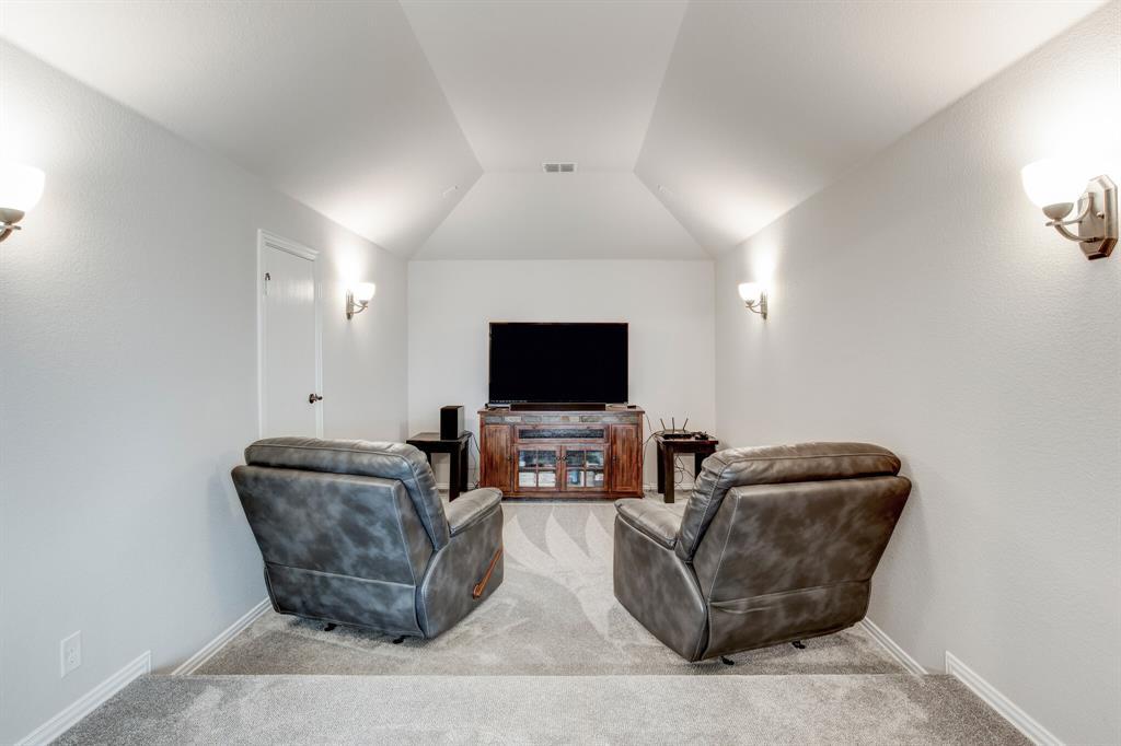 Active Option Contract | 1005 Sagewood  Drive Justin, TX 76247 18